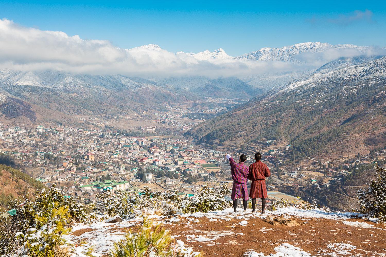Bhutan photo essay