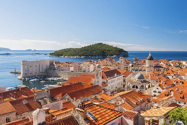 Croatia & Slovenia Photo Tour
