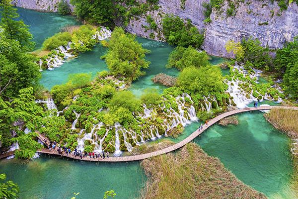 Croatia & Slovenia Photo Tour
