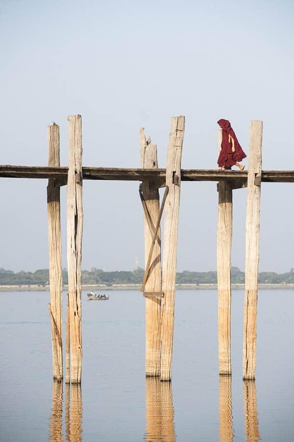 Myanmar Photography sunset tours