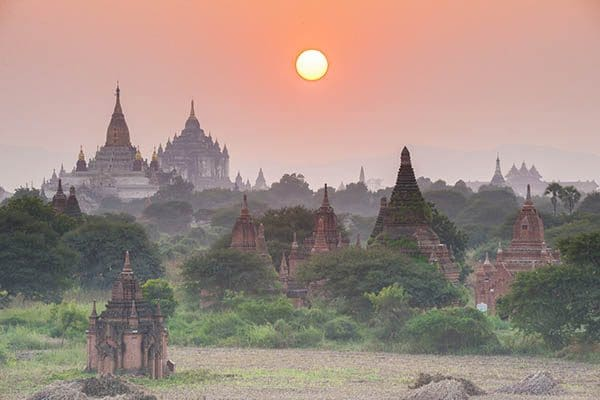 Myanmar Photography tours