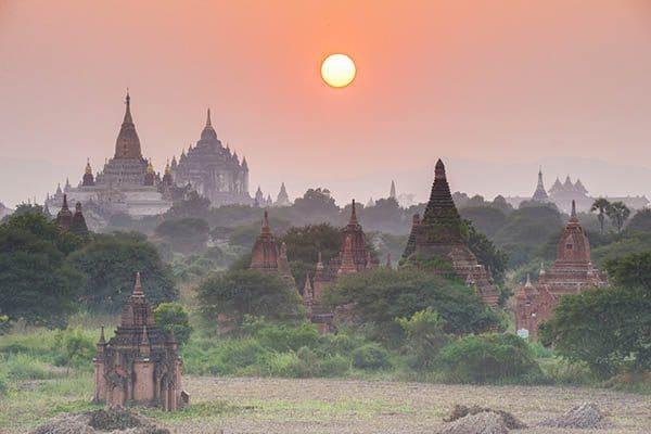 Myanmar Photography tours