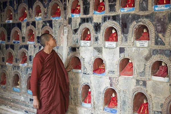 Burma Photo Tours