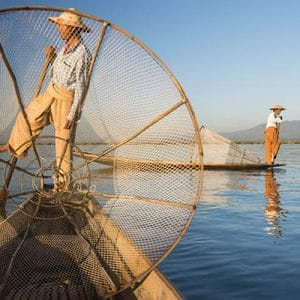 Inle Lake Myanmar photo tours