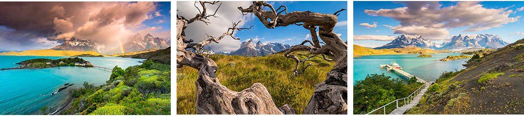 Torres Del Paine Photography tours