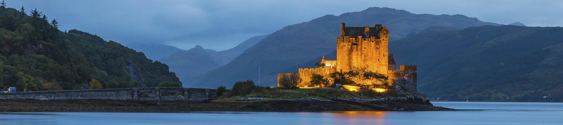 Scotland-Photo-Tour