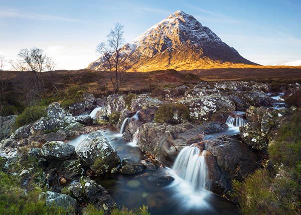 Scotland Photo Tour