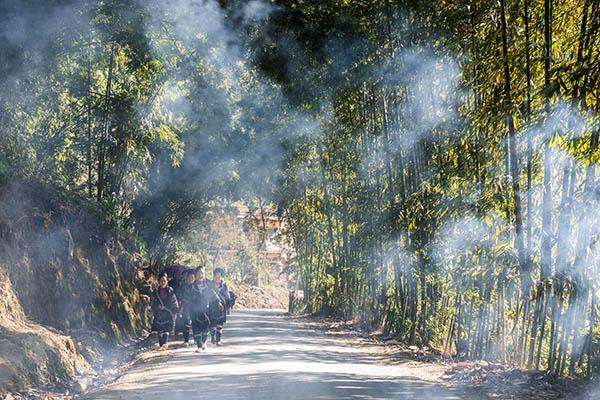 Vietnam Photo Tour