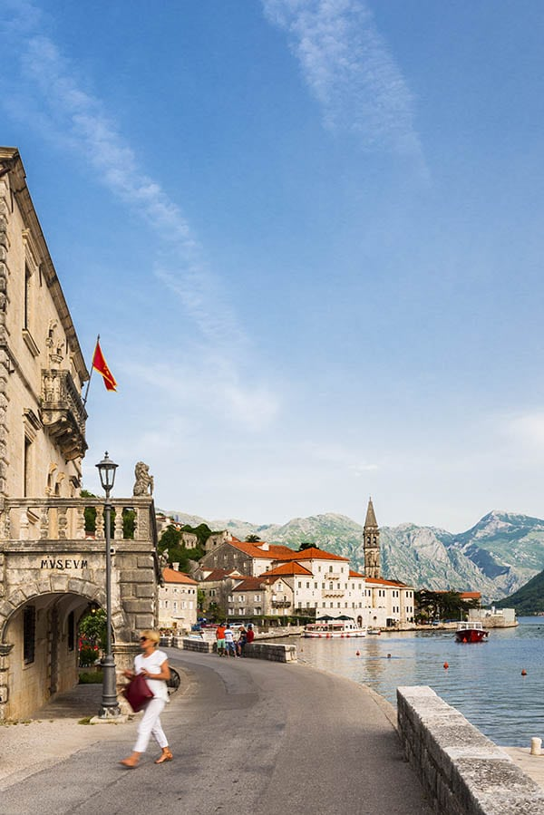 Landscape and travel photography tours in the Balkans