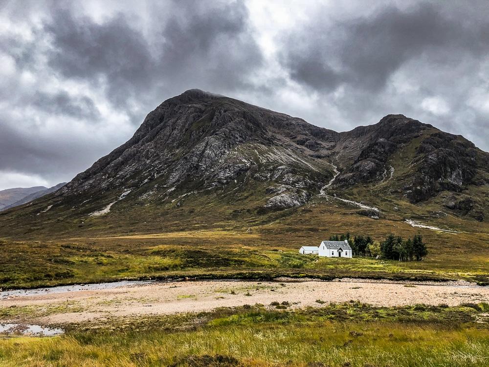 scotland photograph