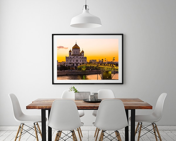 moscow-russia-print
