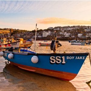 st-ives-cornwall-england