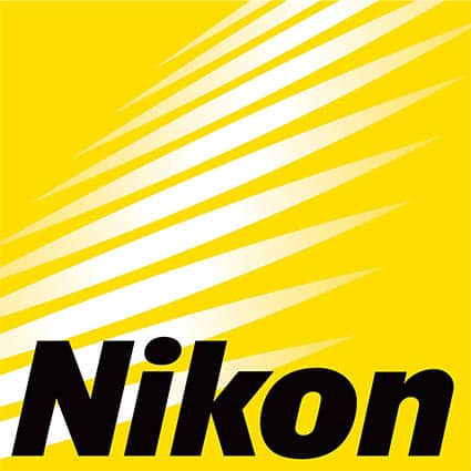 Nikon Cameras logo