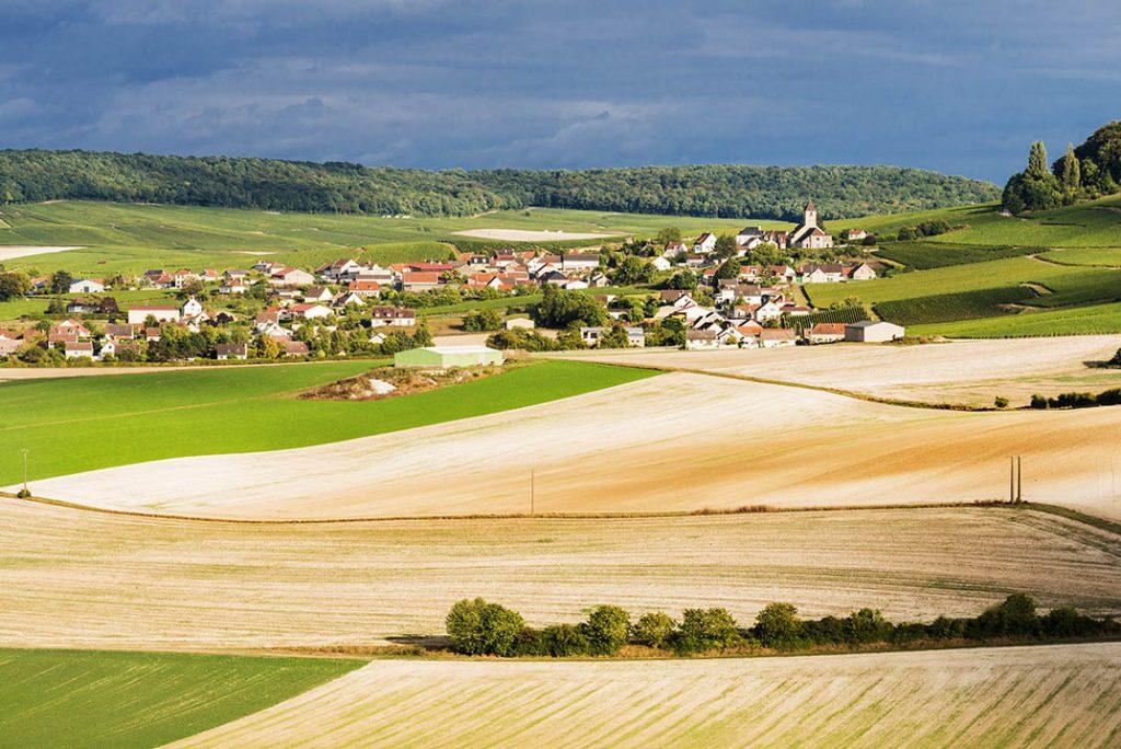 Frances top photo locations