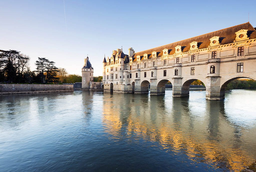 Loire Valley France Photography Guide to France