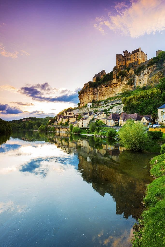 Dordogne Photography Guide to France
