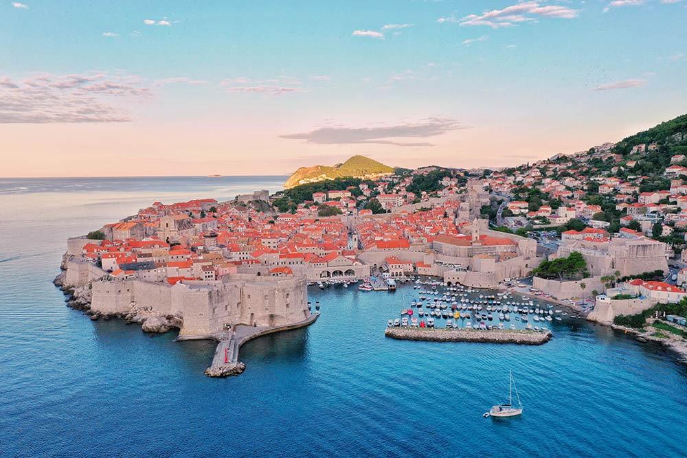 Dubrovnik's best photo locations