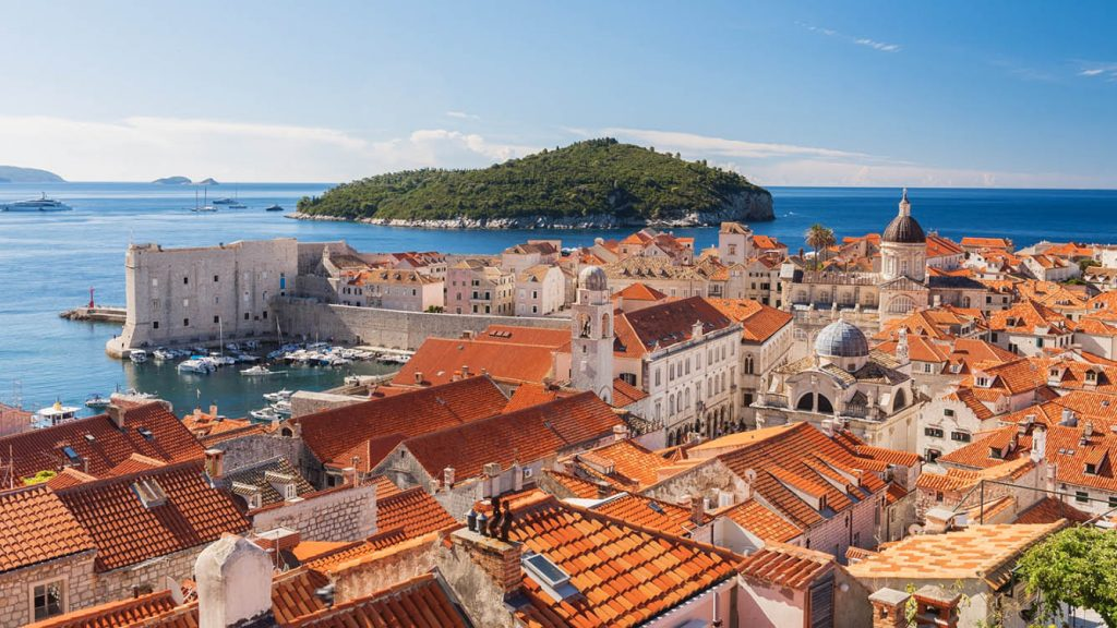 Dubrovnik's best photo locations