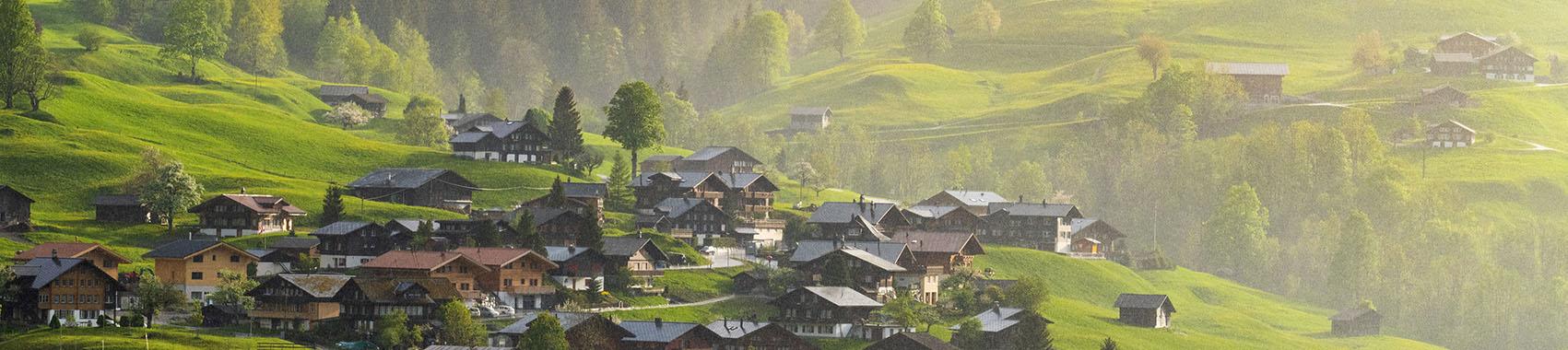 Switzerland-Bern