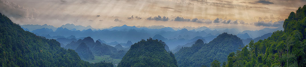 Northern Vietnam Photo Tour