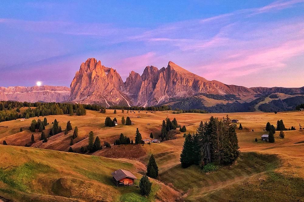 Photography Guide to the Dolomites