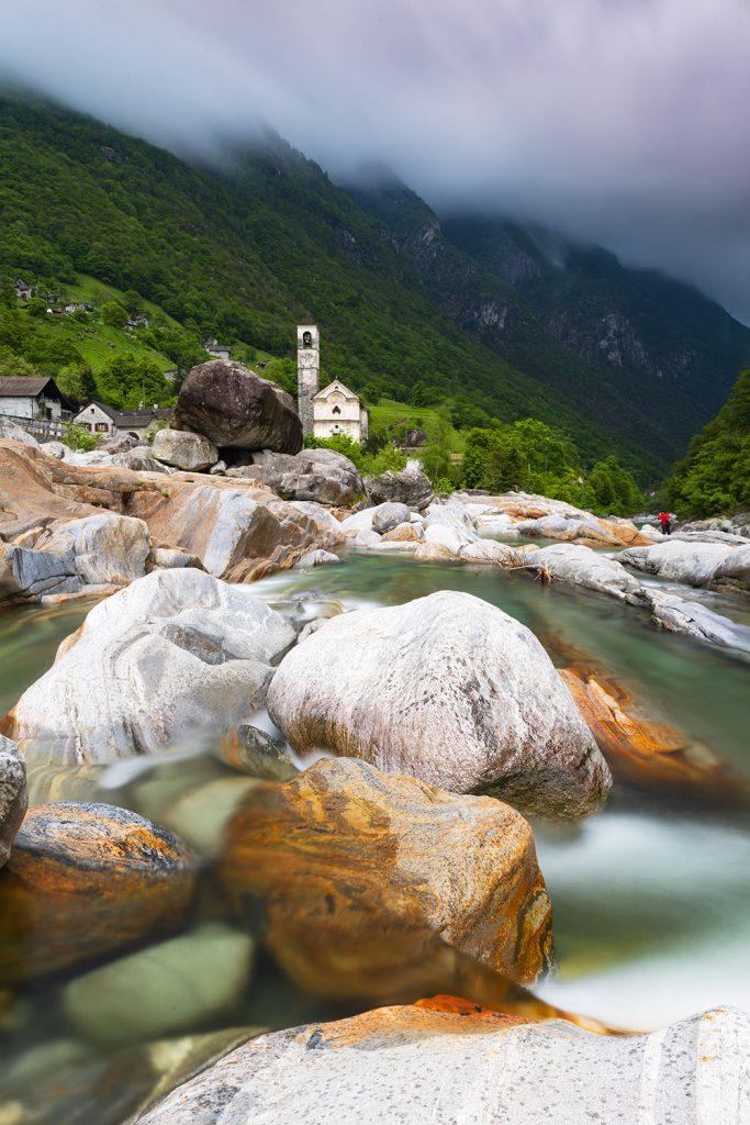 landscape photography workshops UK