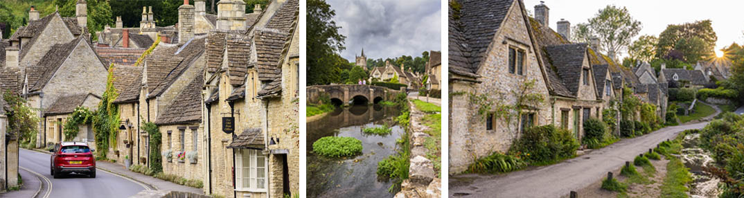 Cotswold's Photography workshop