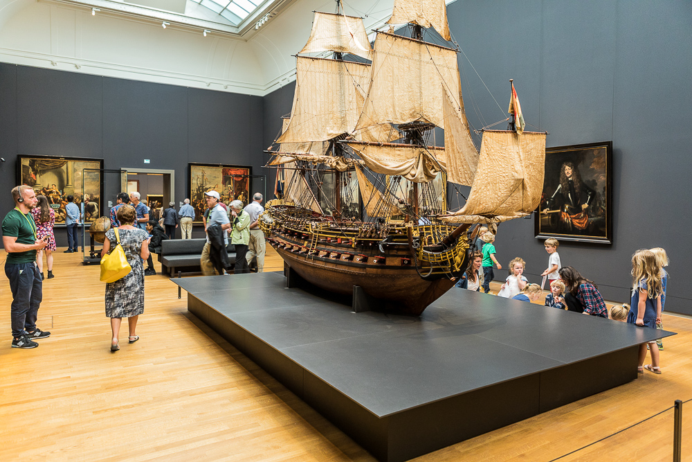 Rijksmuseum-Amsterdam-Photographing-museums-or-galleries