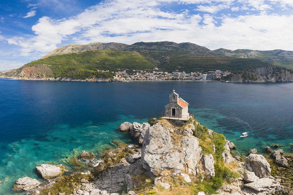Travel Photography Montenegro