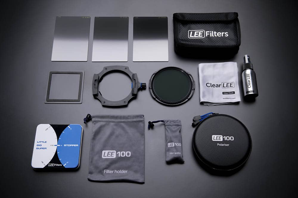 Lee filters photography filters