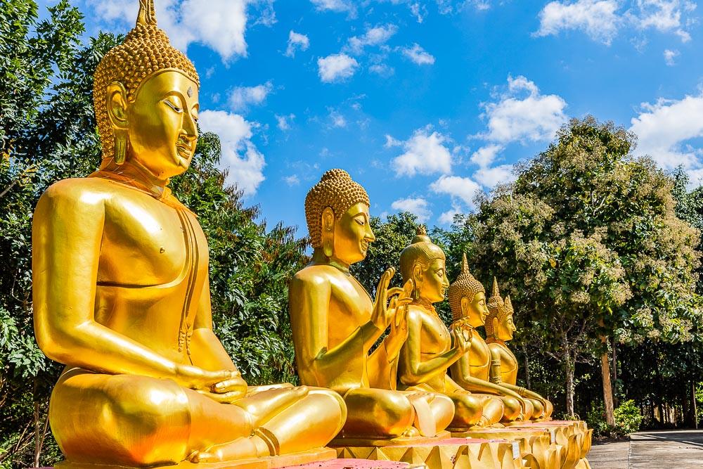 Pai Chiang Mai
